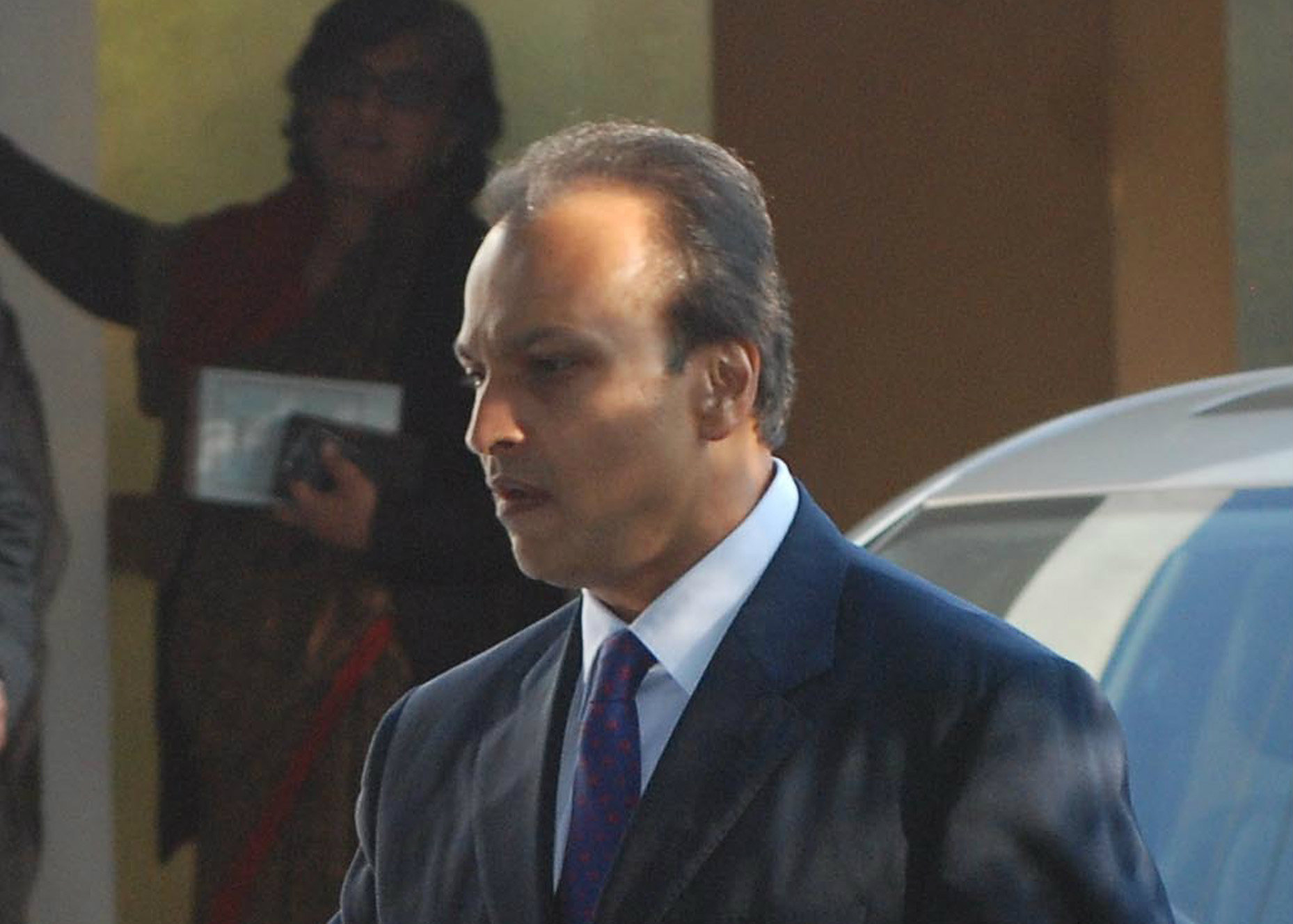 Supreme Court issues contempt notice to Anil Ambani on Ericsson's plea over non-payment of dues