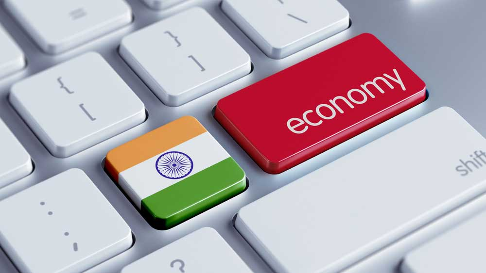 """""""We at Fitch Solutions are revising down our forecast for India's real GDP growth to 4.9 per cent in 2019-20 from 5.1 per cent, and 5.4 per cent in 2020-21 from 5.9 per cent previously,"""" the agency said in its outlook for the country."""