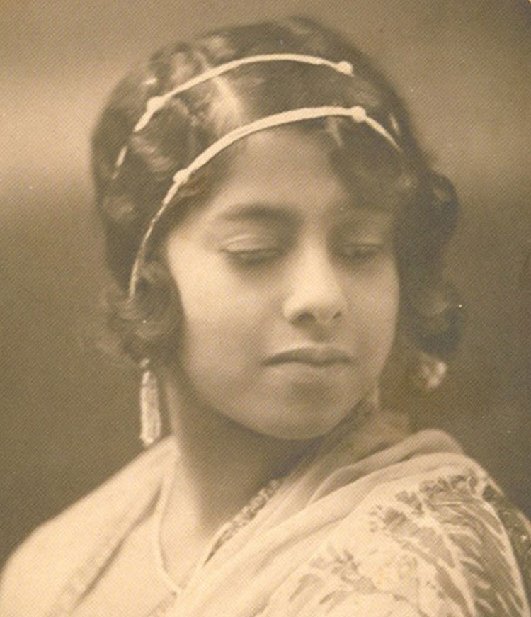 Monica Gupta's fascinating story is now a book titled Colonial Bungalows and Piano Lessons — An Indian Woman's Memoirs