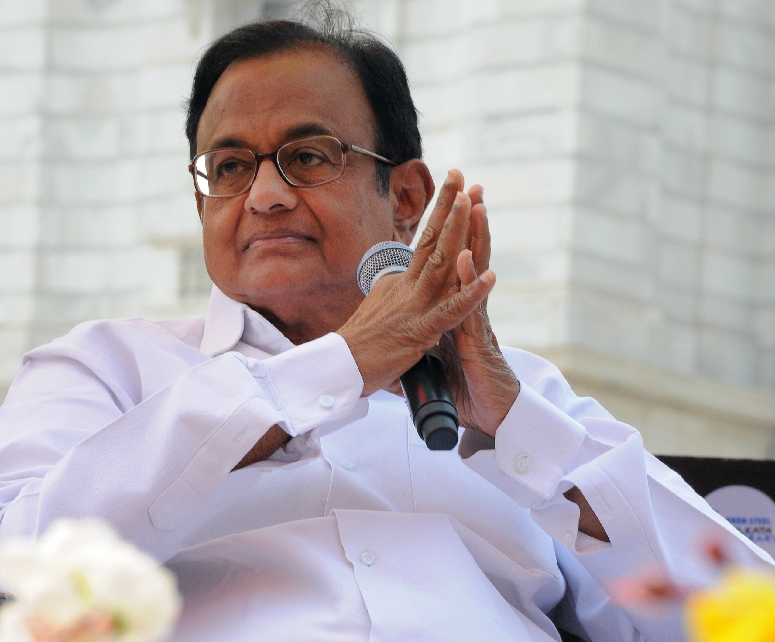 "Chidambaram had earlier described the ED action in this case as a ""crazy mixture of falsehoods and conjectures"