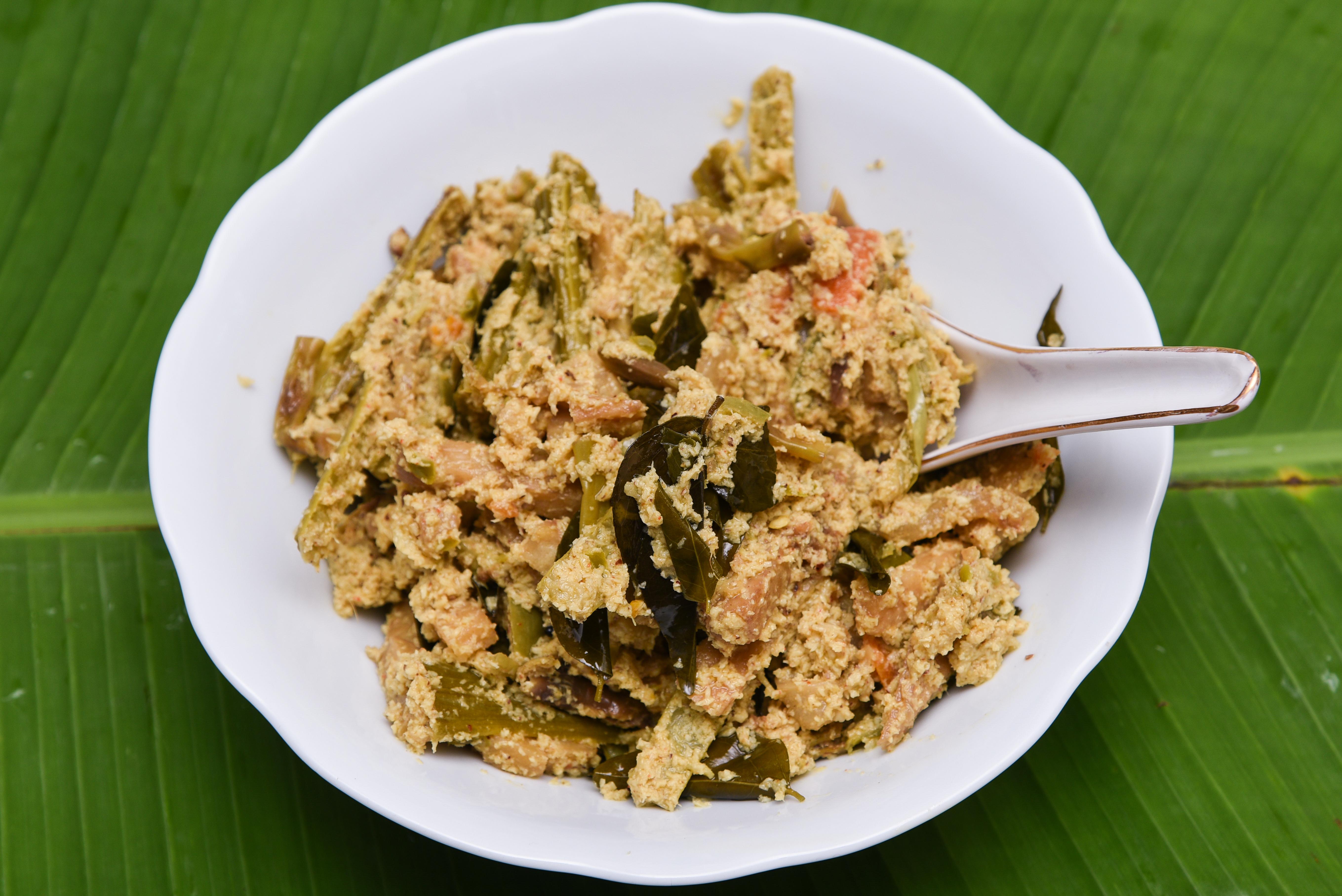 Celebrate Onam with this avial recipe