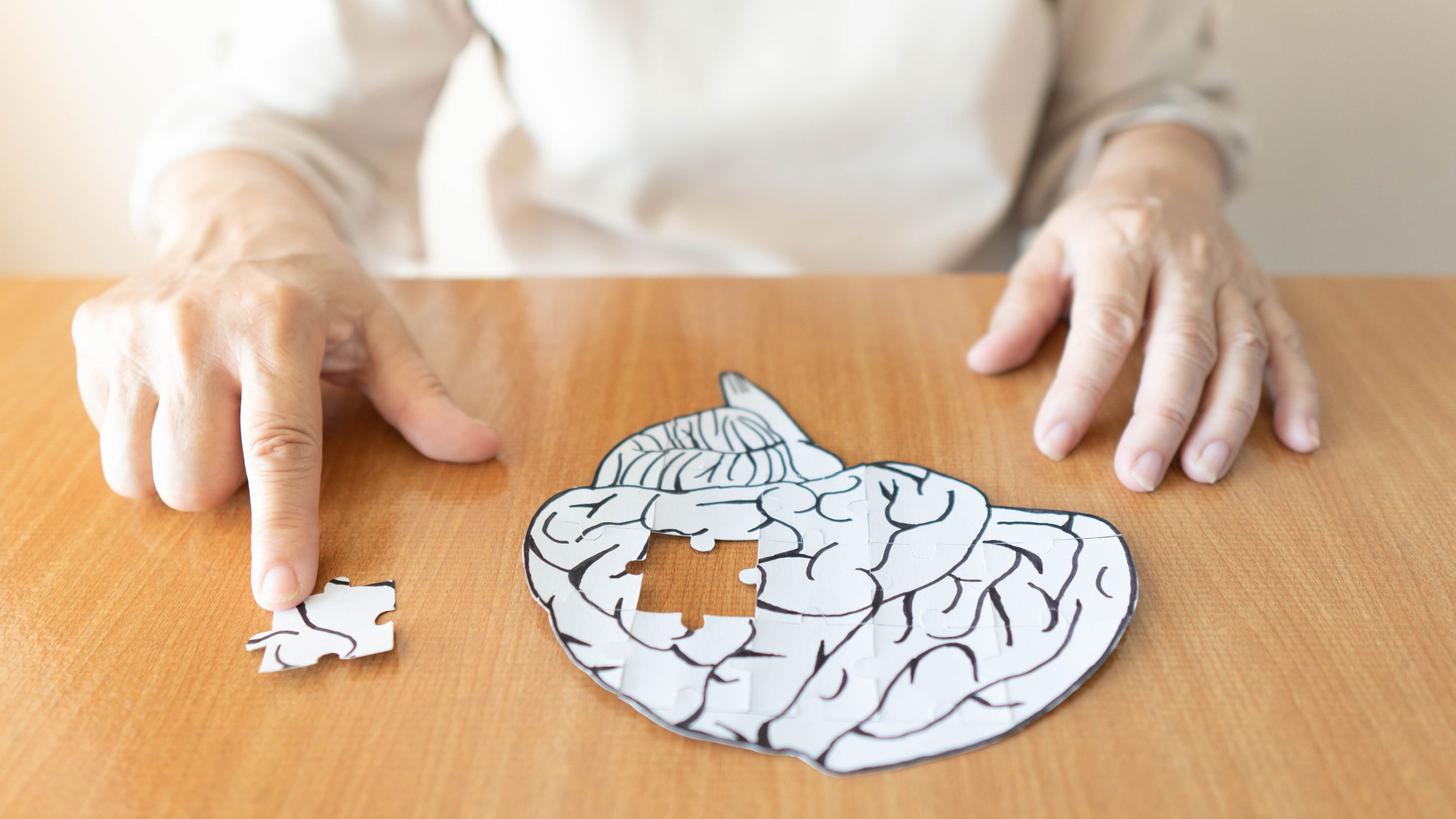 Medical researchers in Sweden and the Netherlands announced on Monday their development of a tool that takes into account the degree of dementia and coexisting health disorders, if any, to compute the three-year survival probability for individual patients.