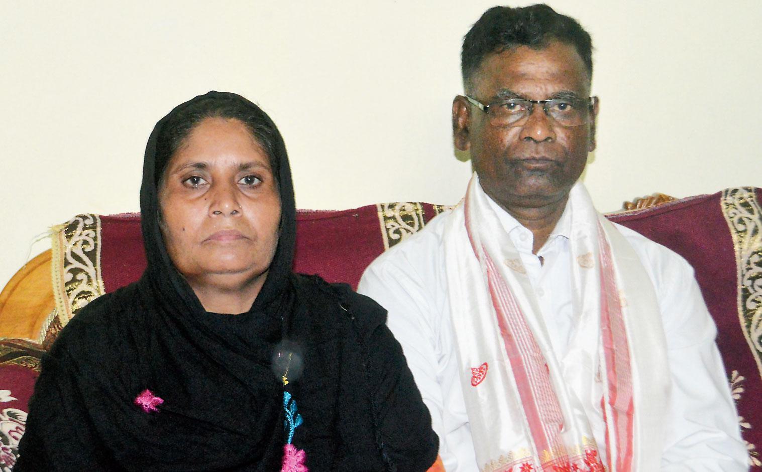 Veteran Sanaullah's name not in final NRC