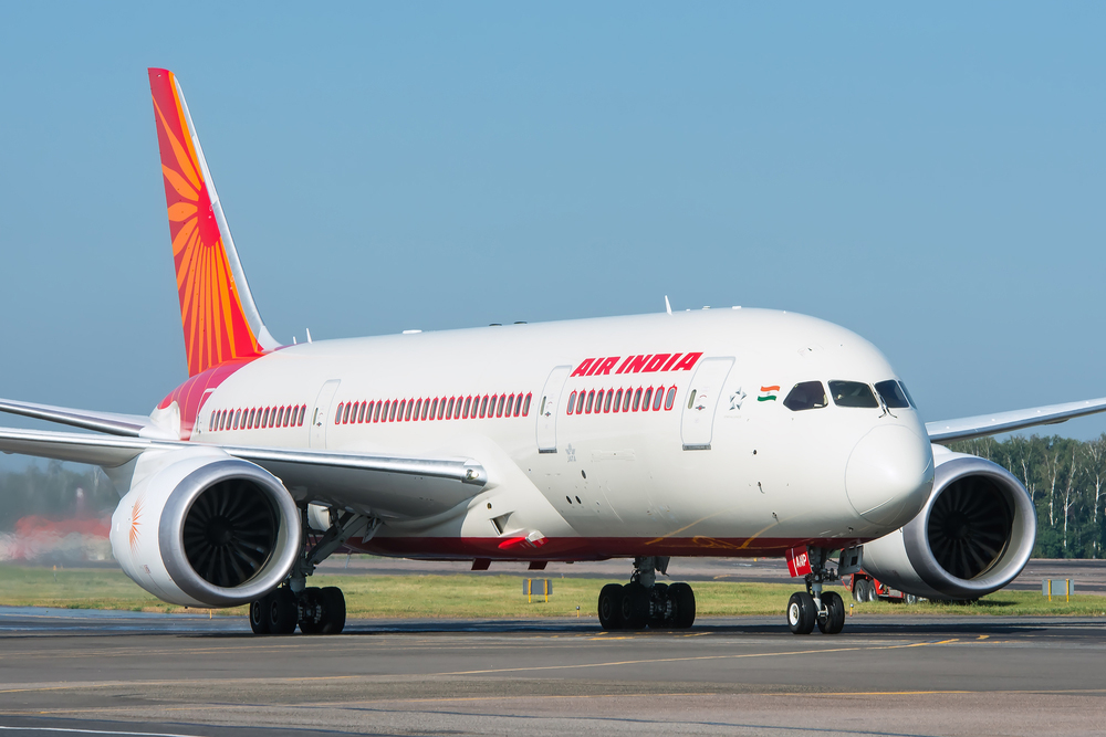 Air India has a bloated workforce which currently stands at over 20,000