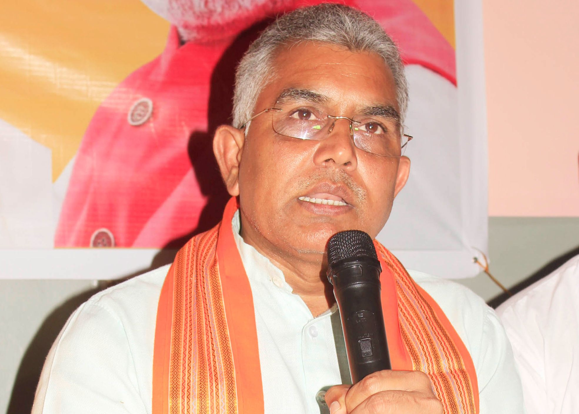 "Dilip Ghosh, party's state president who was elected for a second term in January this year, said all those leaders had been public representatives for multiple terms. ""The decision of including them in the committee is to appreciate their roles in the society,"" he said."