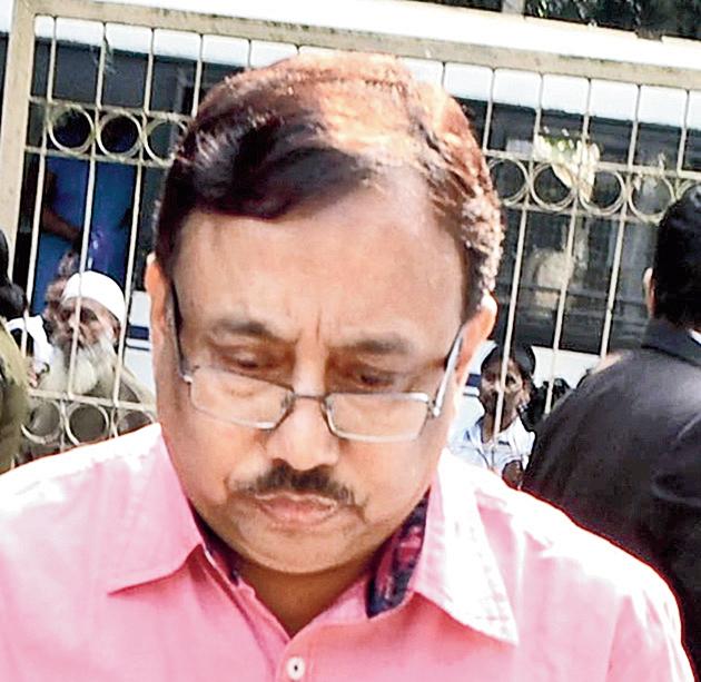 Rakesh Kumar Paul