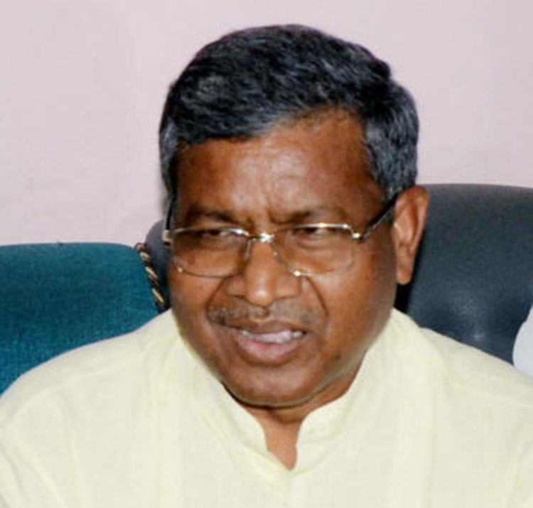 Jharkhand unit of Congress takes feud over Godda seat to Delhi