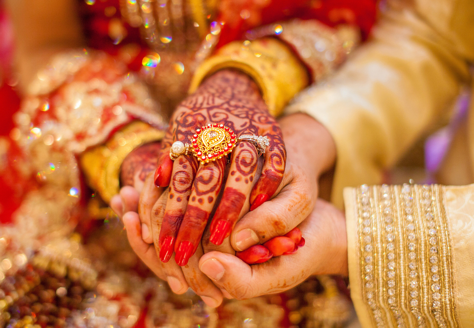 Kerala Mosque Opens Door And Purse For Hindu Wedding Telegraph India