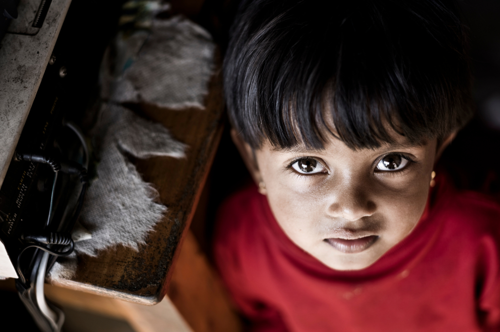 India is notorious for female infanticide. Richer states have a lower ratio of girls to boys than poorer ones, and it has been getting more skewed over time. (Image used for representational purpose)