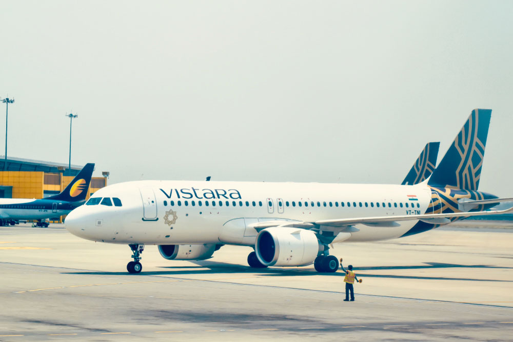 Loss-making Vistara said the launch of international flights is part of its path to profitability.