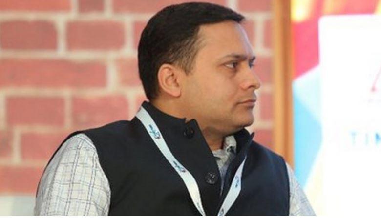 BJP IT cell head Amit Malviya.