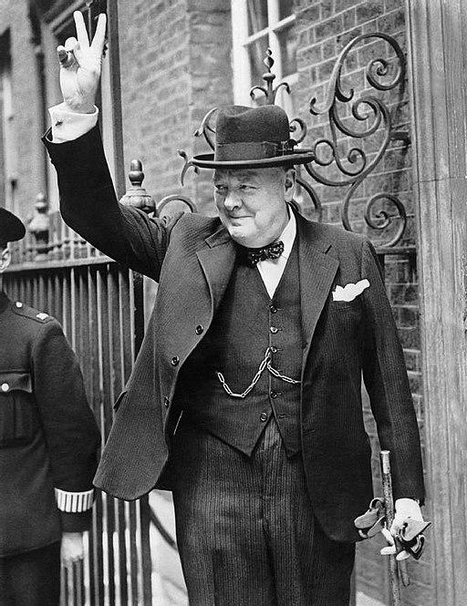 Winston Churchill was a Lock & Co. loyalist