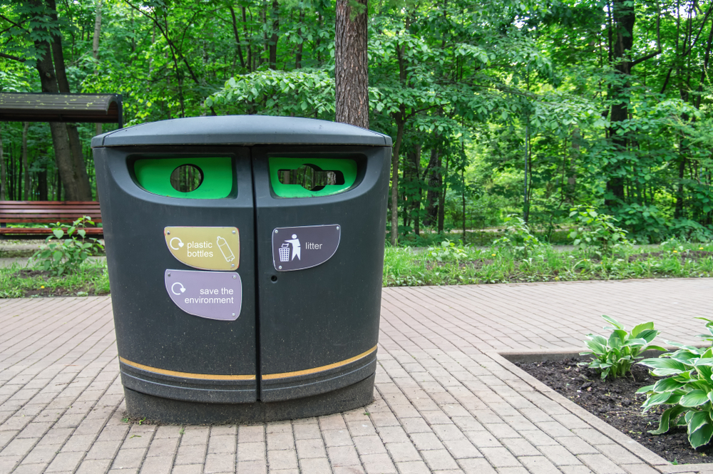 (Representational) Called 'AirBin', the system developed by Indian Institute of Technology (IIT)-Madras enables remote monitoring of waste accumulation levels through smart phone. The system can be retrofitted on to existing garbage bins on nearby poles, walls or the bin lids.