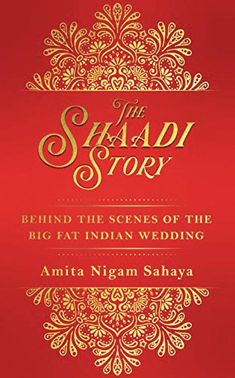 The Shaadi Story