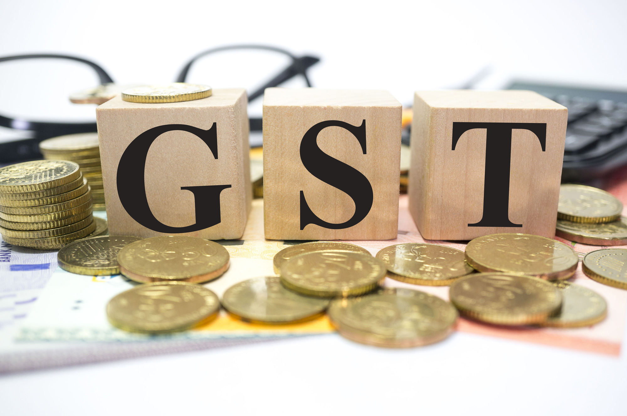 Instead of being a simple and transparent tax that would be difficult to dodge, GST appeared as an unnecessary complication.