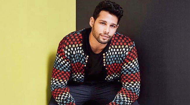 Mohd Zeeshan Ayyub, Priyanshu Painyuli and Siddhant Chaturvedi (in picture) are the ones I am most proud of (among the talents he's spotted). They are very good actors and they will have a long run