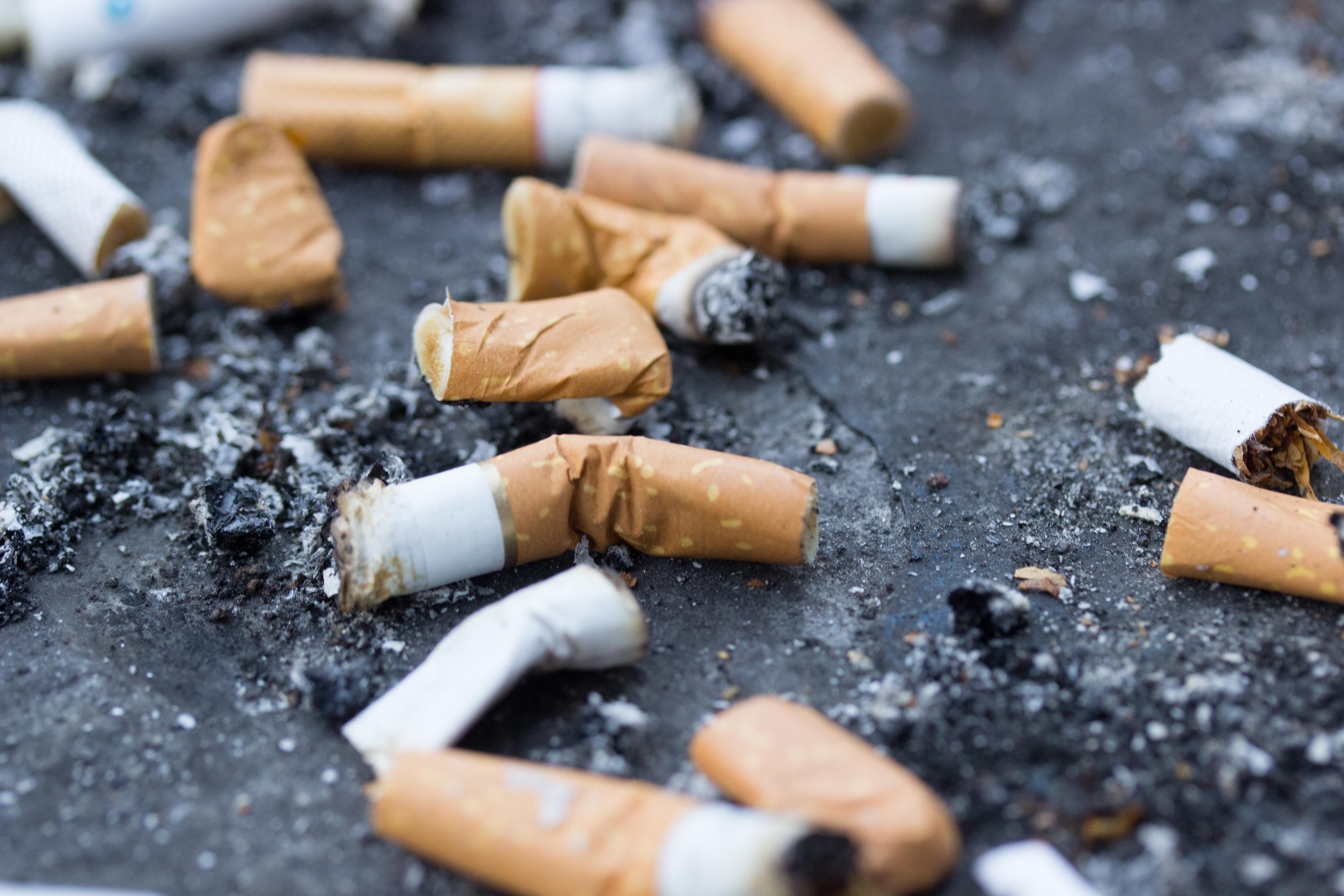 Close to schools lurk killer-stick suppliers