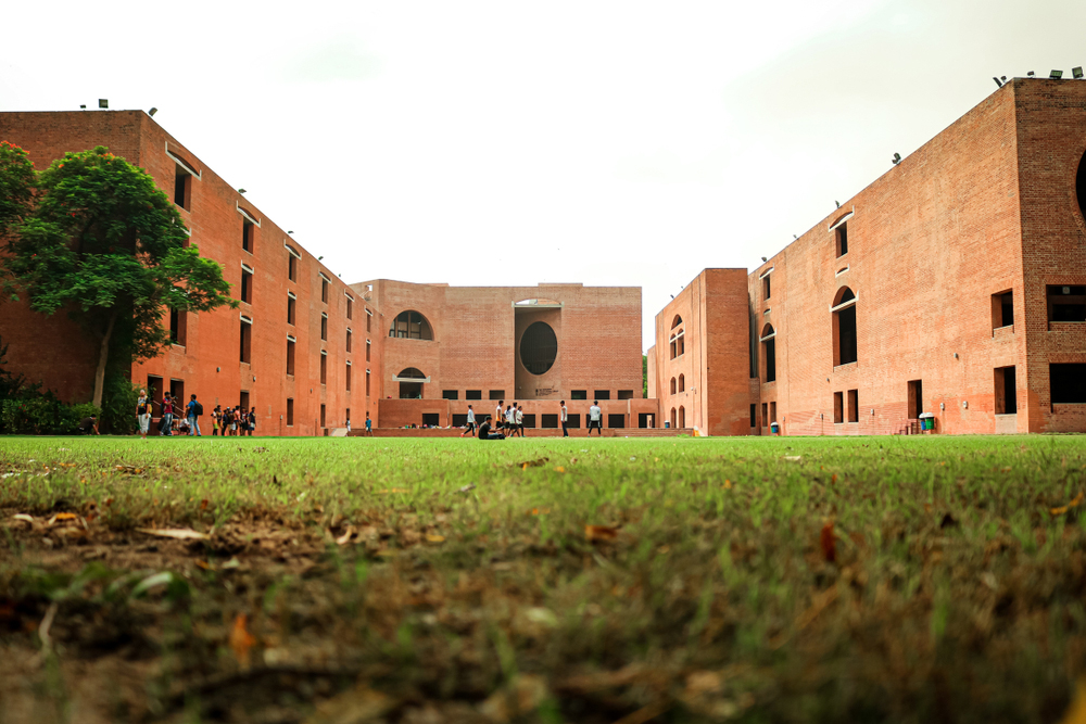 Indian Institute of Management Ahmedabad. The Union HRD ministry contended that the existing 20 IIMs had not reached their optimum capacity