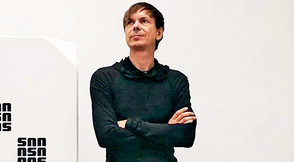 Eduard Gubin, aka Cosmonaut is a music producer, DJ and a radio show host