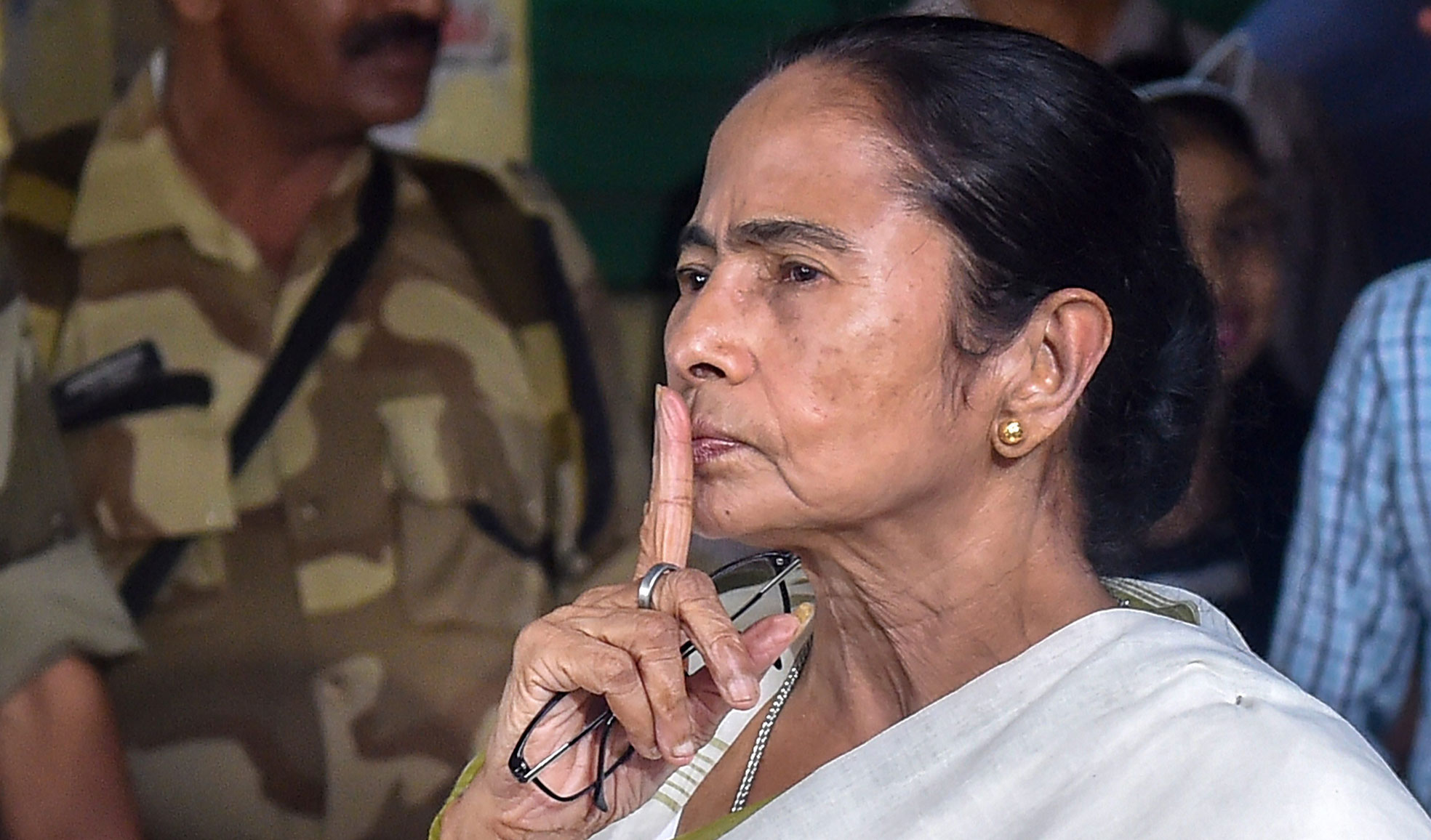 Mamata Banerjee, sources said, is likely to lend a personal touch to the initiative by visiting Birsingha village, now part of West Midnapore, between September 23 and 25.