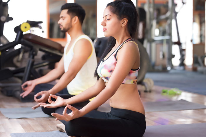 There are numerous classes and retreats teaching yoga asanas across the globe