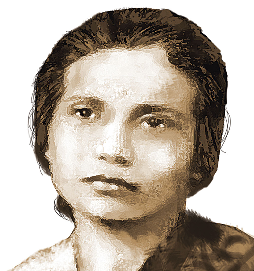 Gifted physicist Bibha Chowdhuri