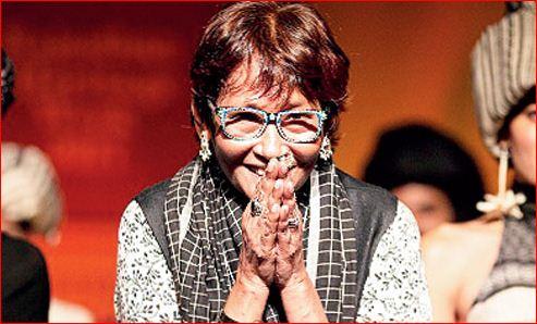 Bangladeshi Designer Bibi Russell Is Giving Rajasthani Crafts A New Life Telegraph India