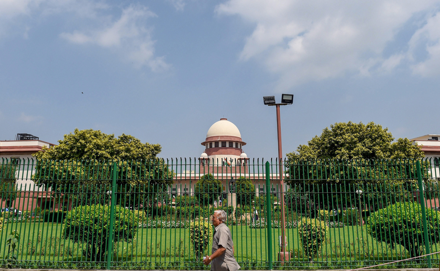 The Supreme court, which is hearing a PIL seeking a probe into as many as 1,528 cases of alleged extra-judicial killings in Manipur, had on July 14 last year constituted the SIT and ordered lodging of FIRs and probe into them