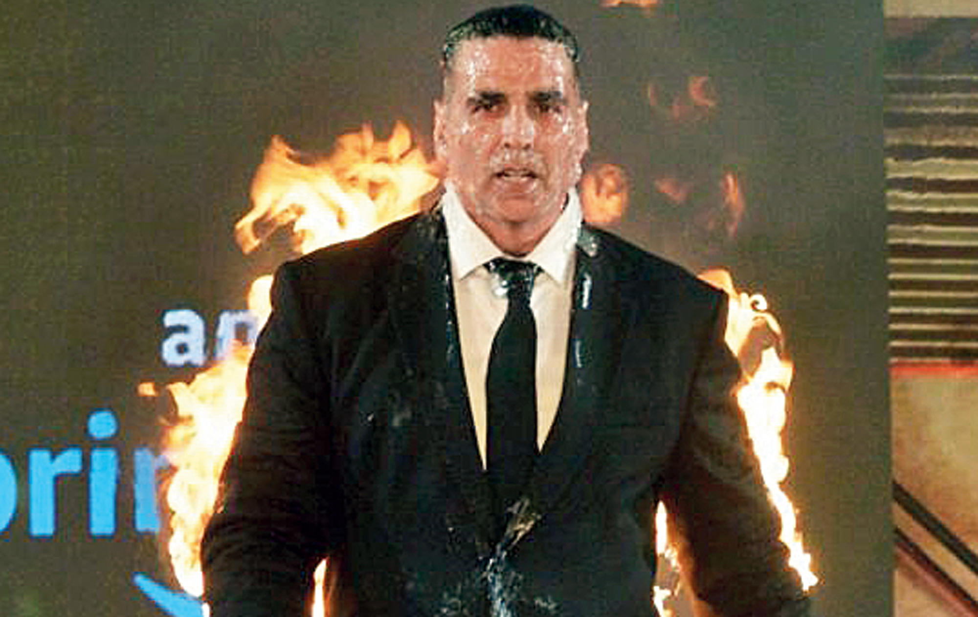 After films, Abundantia Entertainment is now focusing on the digital space, including a show with Akshay Kumar