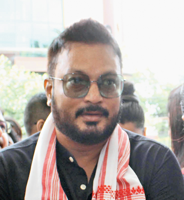 Jatin Bora