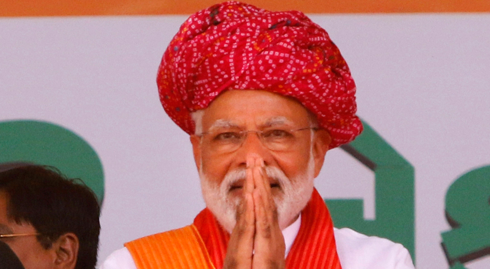 Narendra Modi has, on more than one occasion, asked the people to choose a strong government, presumably the kind of dispensation he has led at the Centre in the last five years