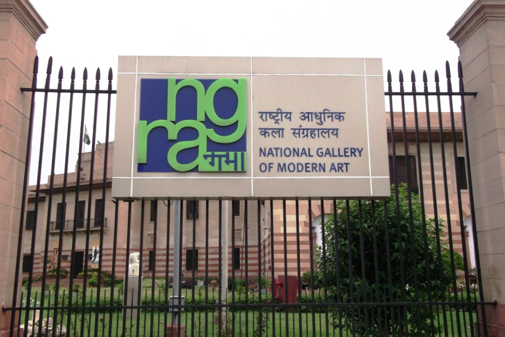 Calcutta needs an art museum