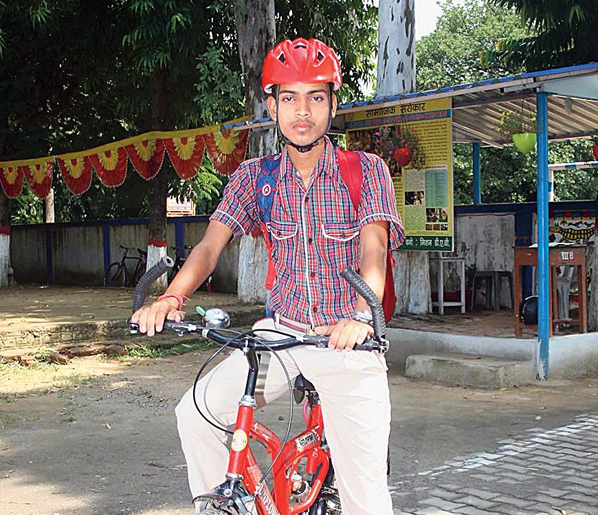 Abhishek Kumar Mahto