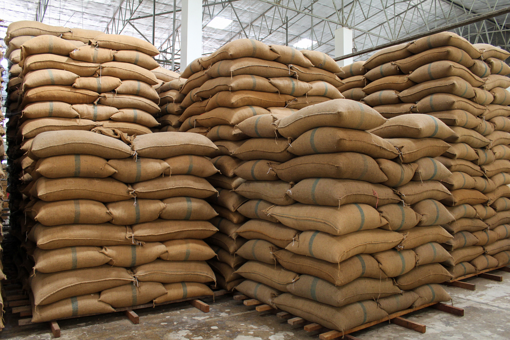 """In a statement, the ministry said: """"The states and Union Territories have lifted 4.42 lakh tonnes of foodgrain and distributed 10,131 tonnes of foodgrain to 20.26 lakh beneficiaries."""""""