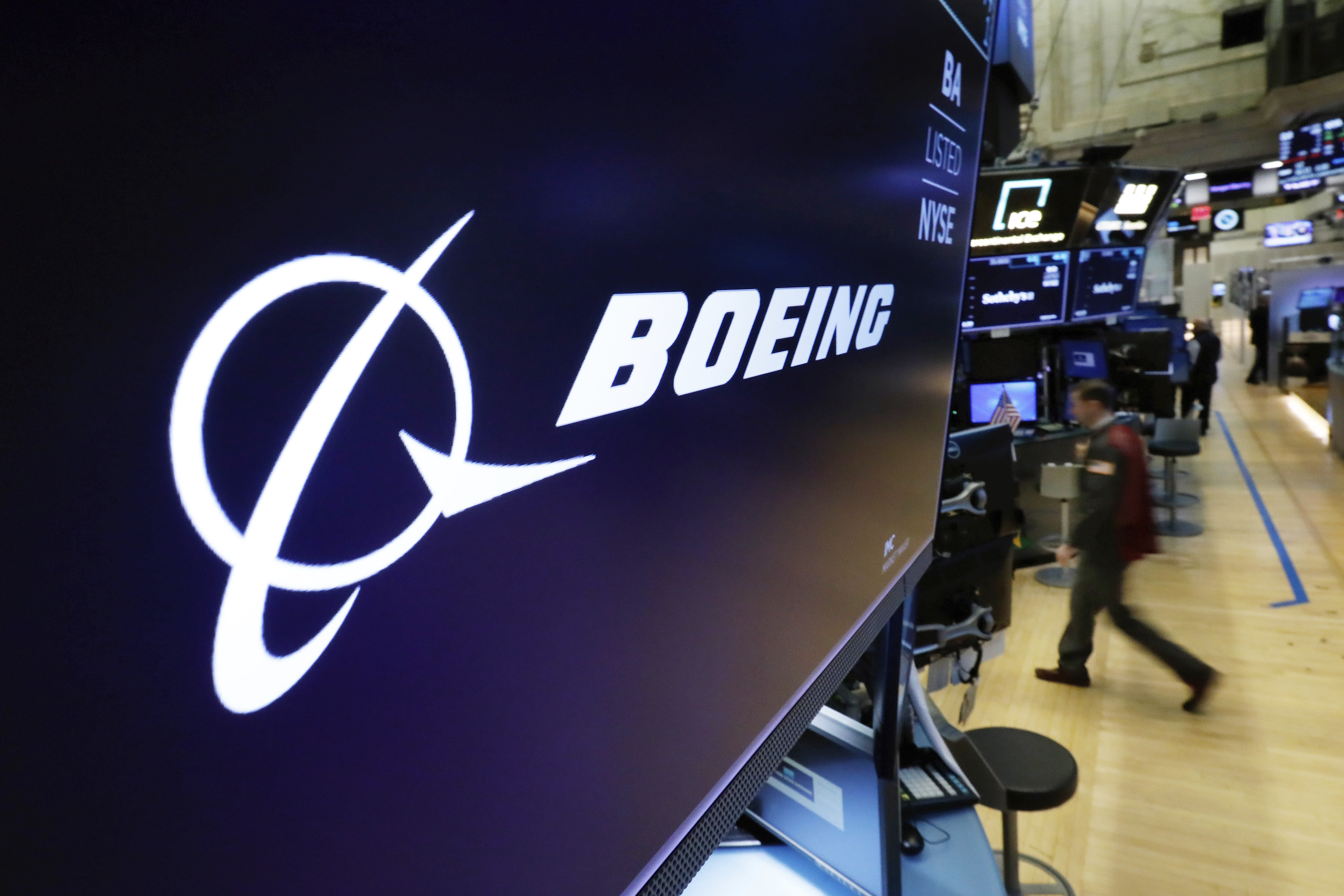 The test is a pivotal moment in Boeing's worst-ever corporate crisis, long since compounded by the Covid-19 pandemic that has slashed air travel and jet demand.