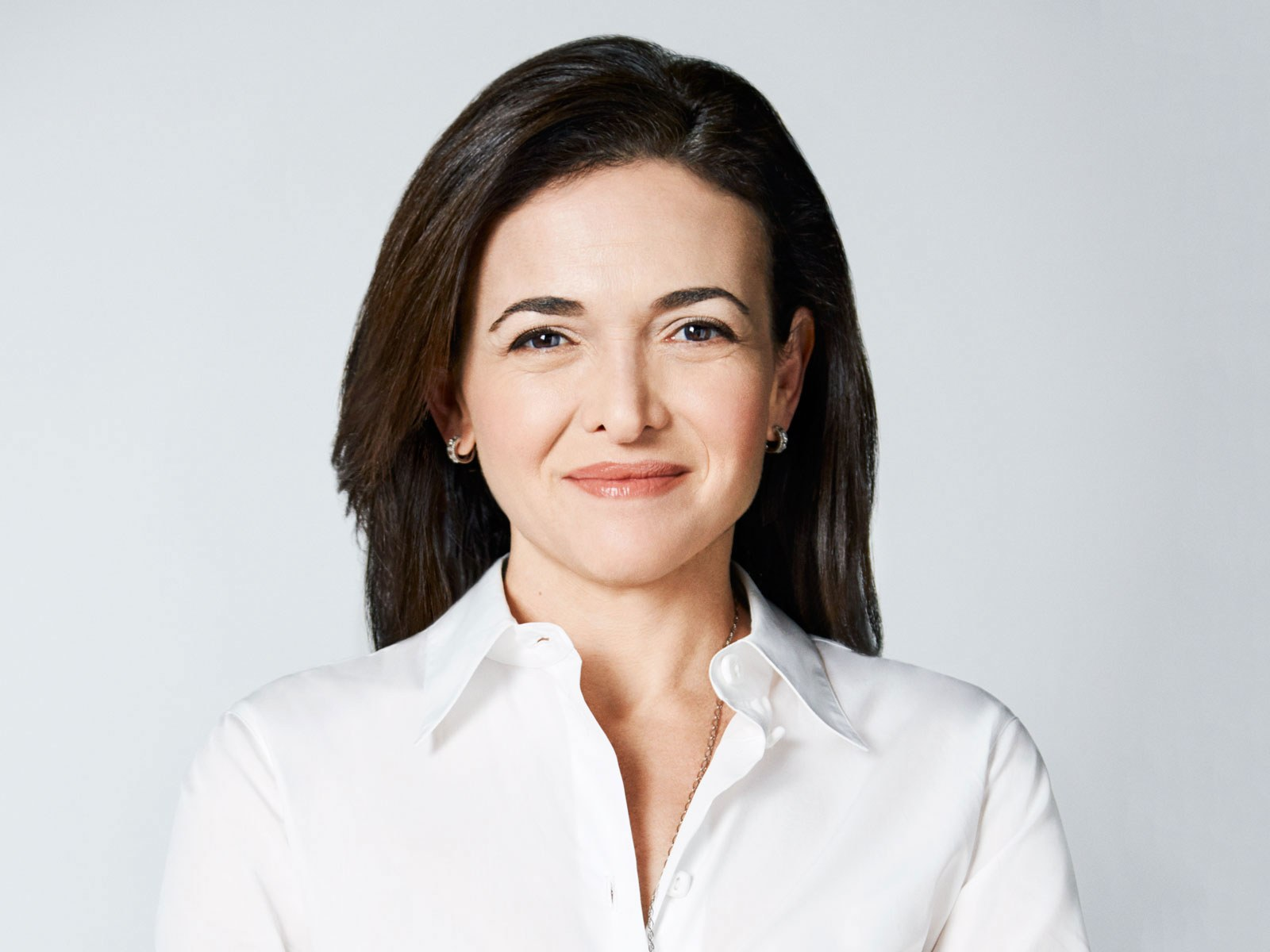 Building resilience – a chat with Sheryl Sandberg