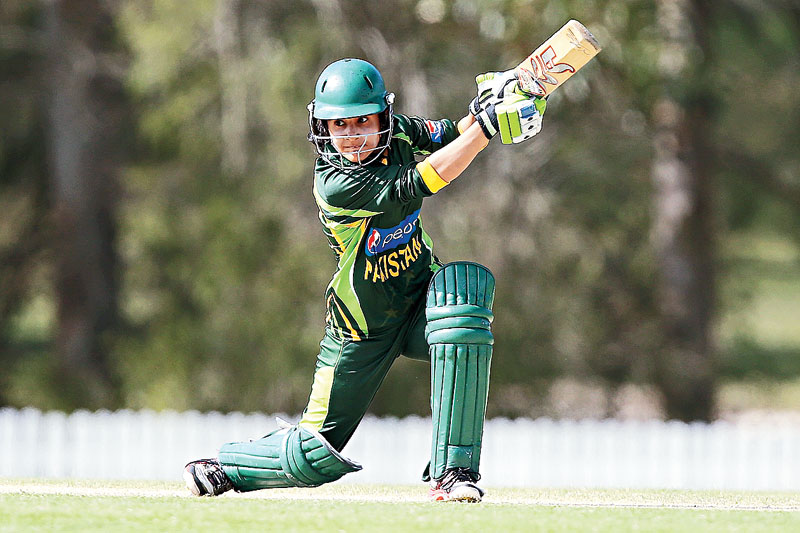 JAVERIA KHAN (PAKISTAN): A veteran of close to a 100 T20Is, Javeria is one of the key women in a Pakistan side that enters the tournament as one of the competition's underdogs. A former captain of the women in green, Javeria comes to the World Cup on the back of a highly successful year in T20s, starring for the PCB Blasters back home, before extending her rich vein of performances for her country. The second-highest run-getter for Pakistan in T20Is, behind only Bismah Maroof, Javeria top-scored for Pakistan at the last T20 World Cup in the West Indies two years ago. Part of a group that is trying to find fresh talent, Pakistani fortunes will depend significantly on how well the youngsters can integrate around the vitalising influence of one of the team's most accomplished players.