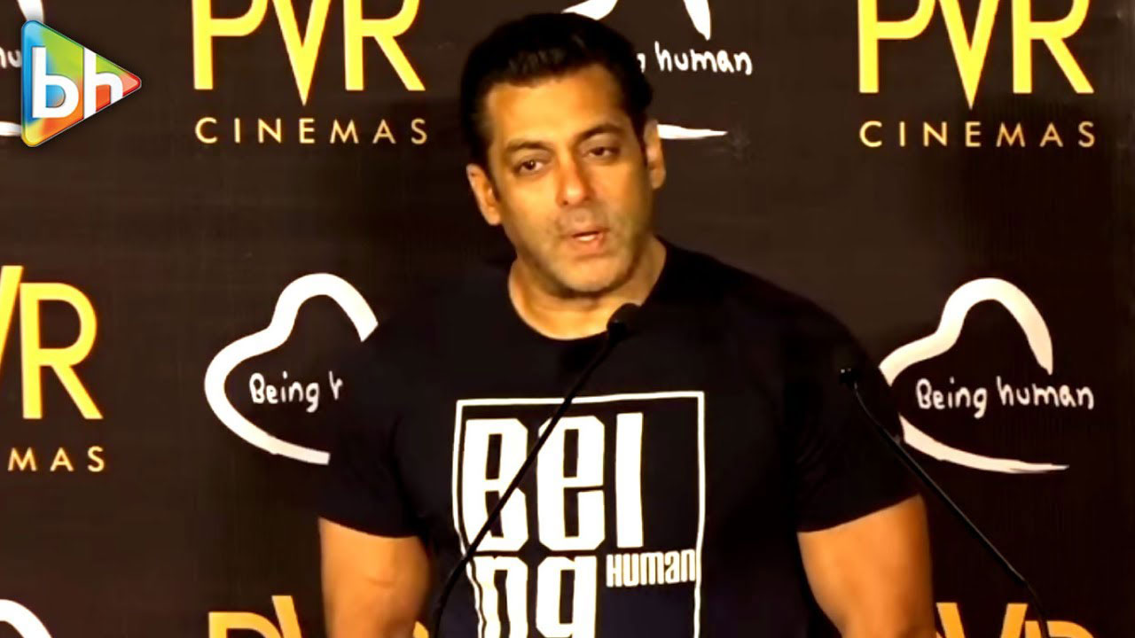 Salman Khan has consistently shown that he can still rip off his shirt and blast the competition. As many as 14 of his movies in a row have crossed the Rs 100 crore-mark.