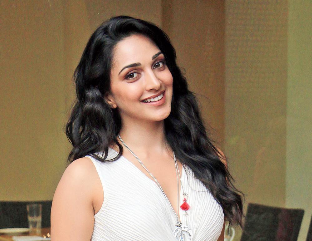 Kabir Singh girl Kiara Advani on what keeps her shining