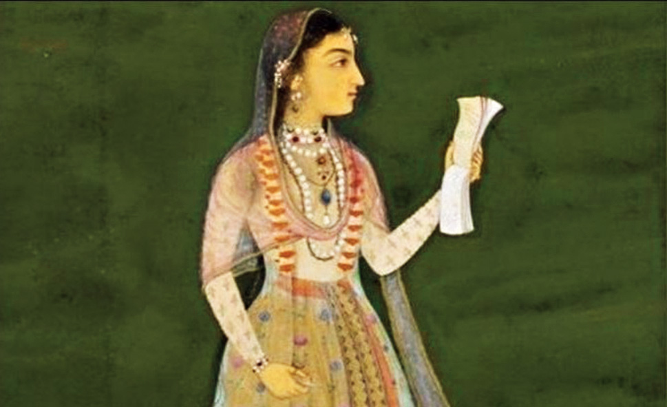 Powerful women of the Mughal empire