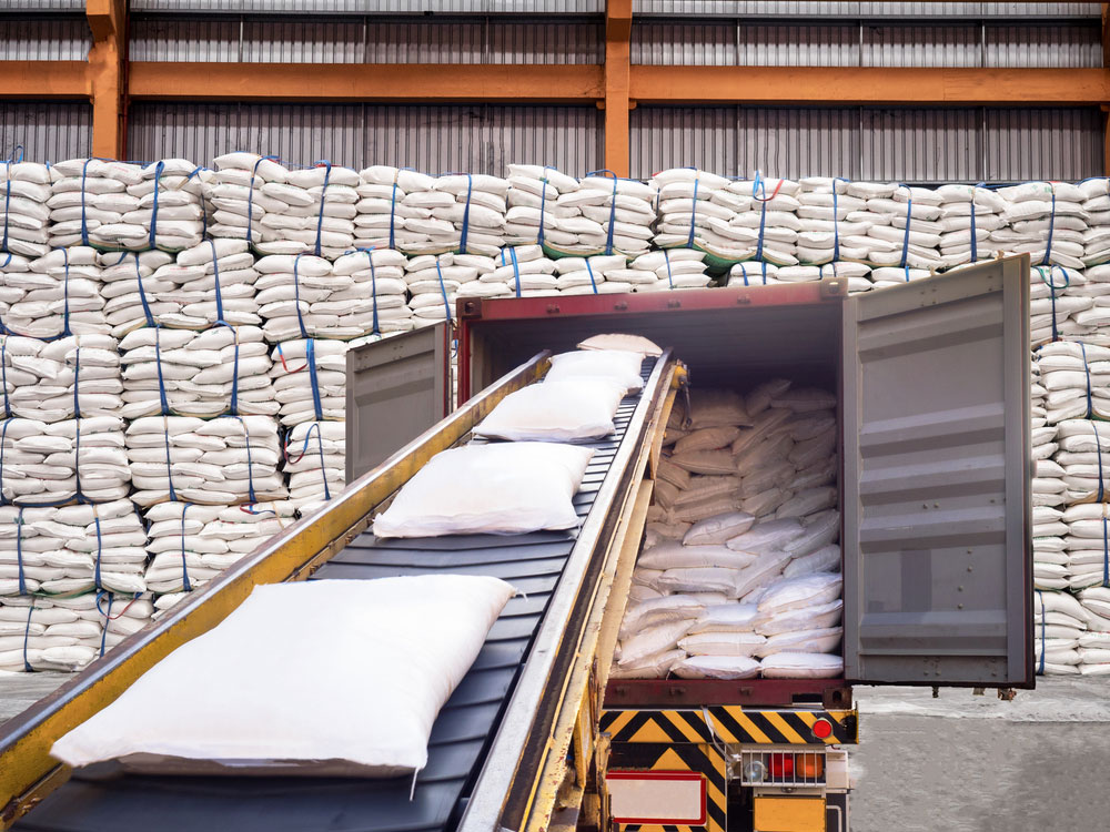 The government has asked millers to export 5 million tonnes of sugar mandatorily this year and has even given financial assistance to facilitate trade.