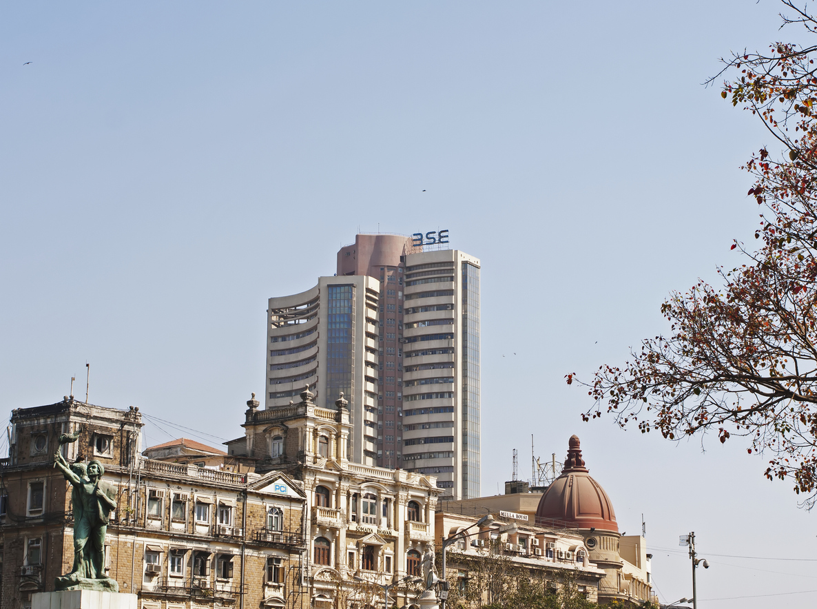 Indian capital markets have witnessed an inflow of a net sume of Rs 11,096 crore  in April so far