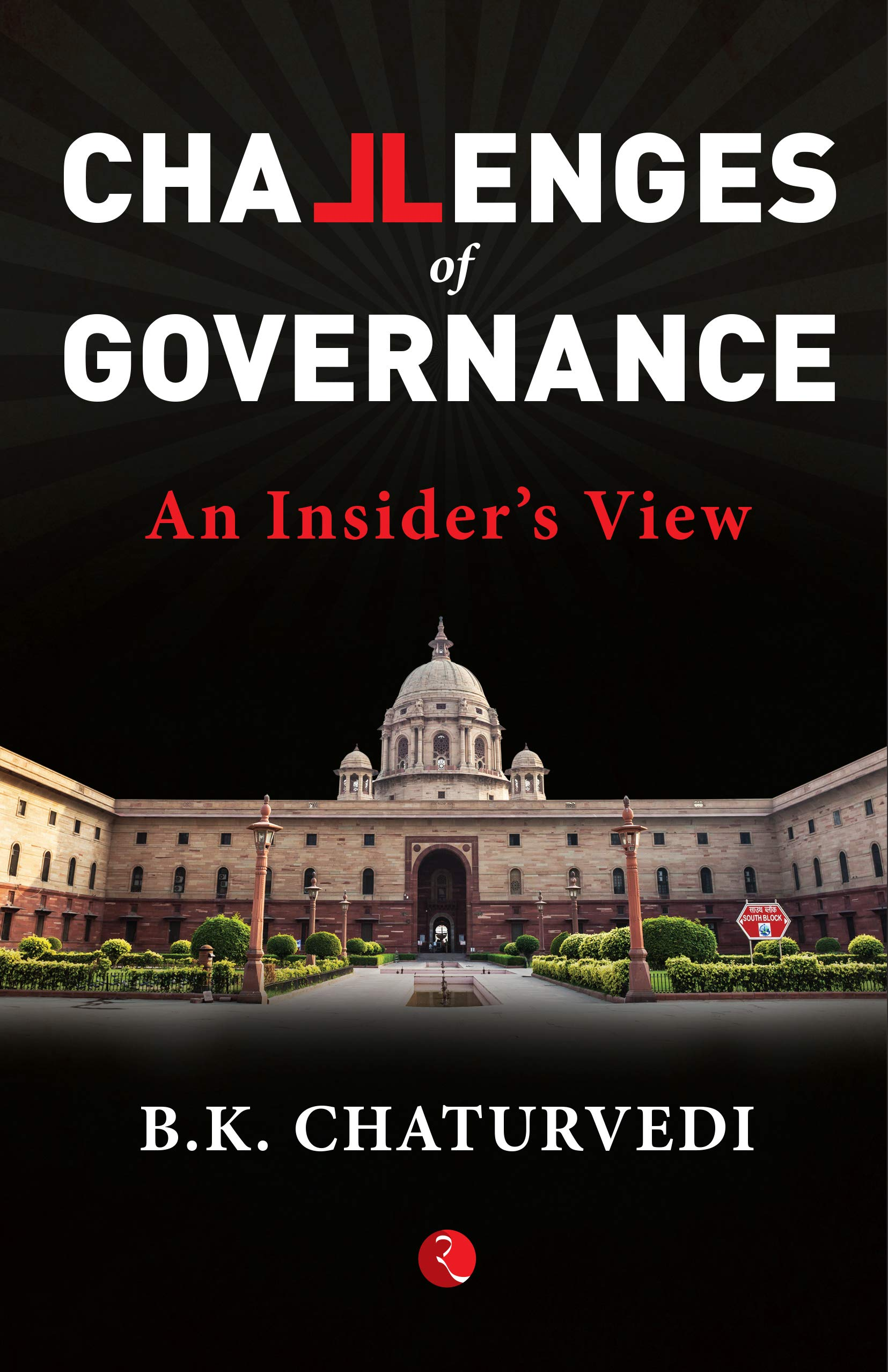 Book review: Challenges of Governance