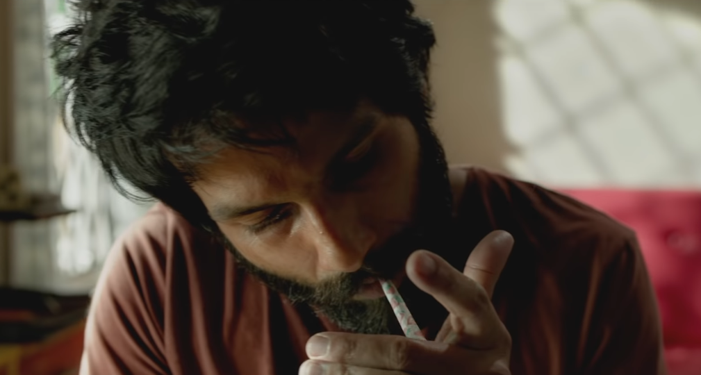 The controversy around the film 'Kabir Singh' began with its release, as many people found it misogynistic