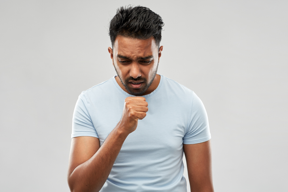 Cases of tuberculosis are on the rise in India.