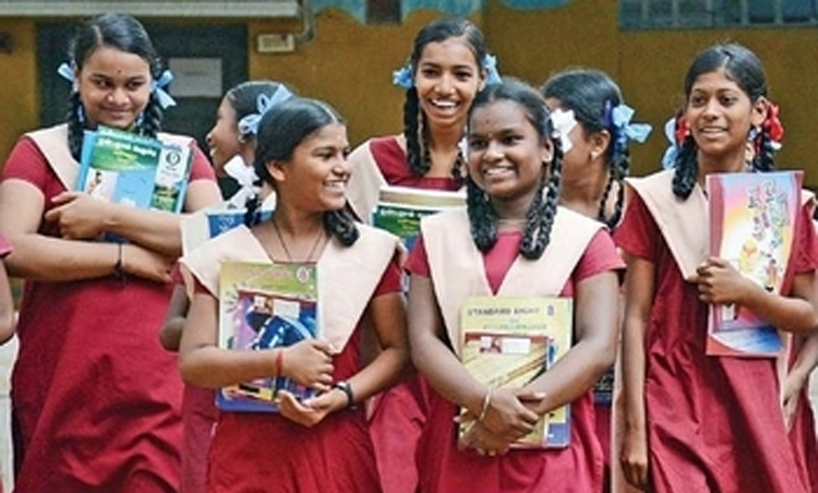 The central government-funded KVS, which runs 1,200 schools in India and abroad, is considering the change after parents complained that the synthetic fabric was causing discomfort to their children.