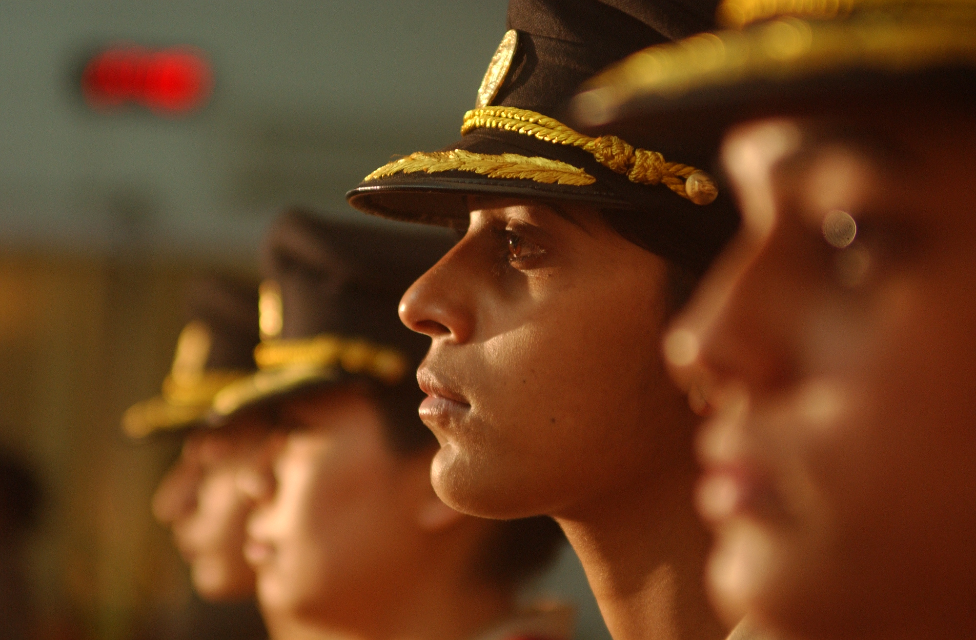 What the Army can do for gender parity