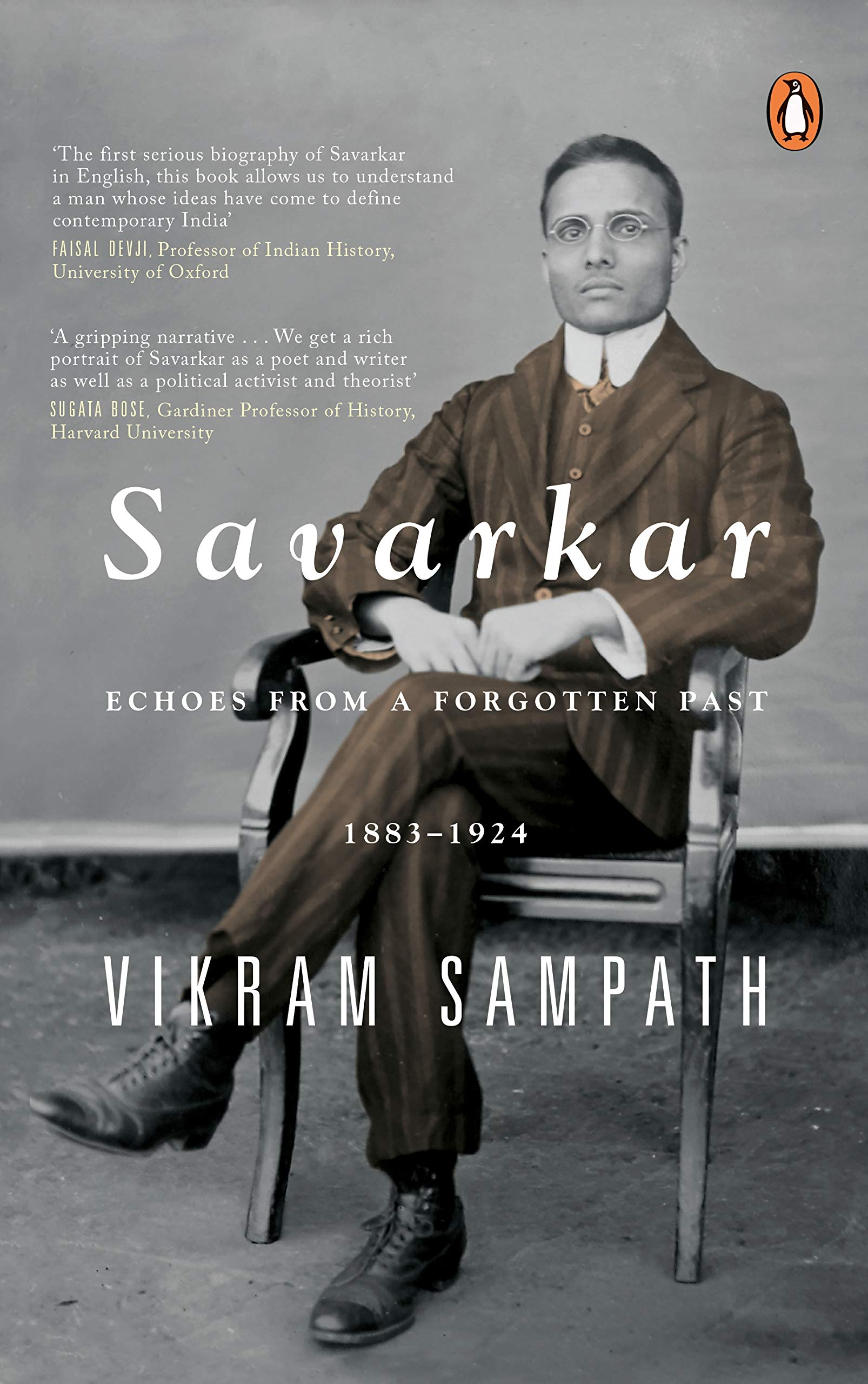 The Savarkar revival