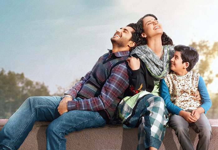 Powered by Kangana, Panga is a deeply affecting, feel-good tribute to mothers