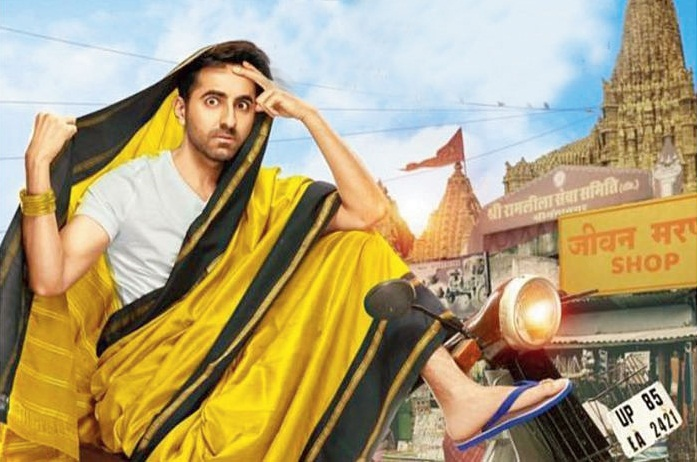 Ayushmann Khurrana in 'Dream Girl'